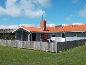 Ferienhaus Harboøre, Haus-Nr: 85348