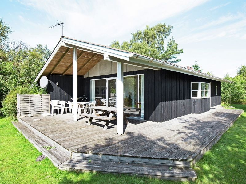 Ferienhaus Ebeltoft, Haus-Nr: 54259