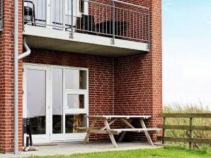 Ferienhaus Højer, Haus-Nr: 50915