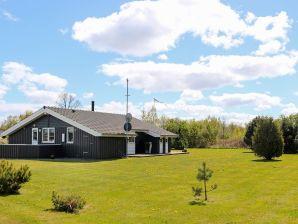 Ferienhaus Hadsund, Haus-Nr: 43325