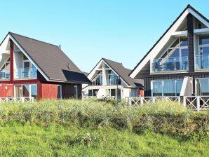 Ferienhaus Kieler Bucht, Haus-Nr: 38830