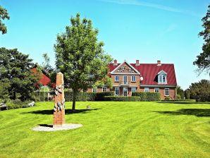 Ferienhaus Kolding, Haus-Nr: 55761