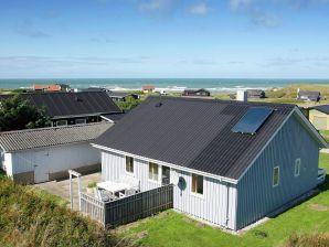 Ferienhaus Løkken, Haus-Nr: 40461