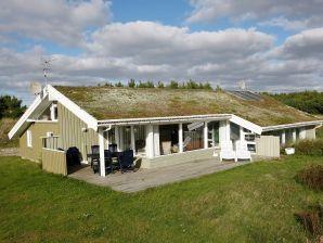 Ferienhaus Blokhus, Haus-Nr: 13966