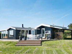 Ferienhaus Ebeltoft, Haus-Nr: 56110