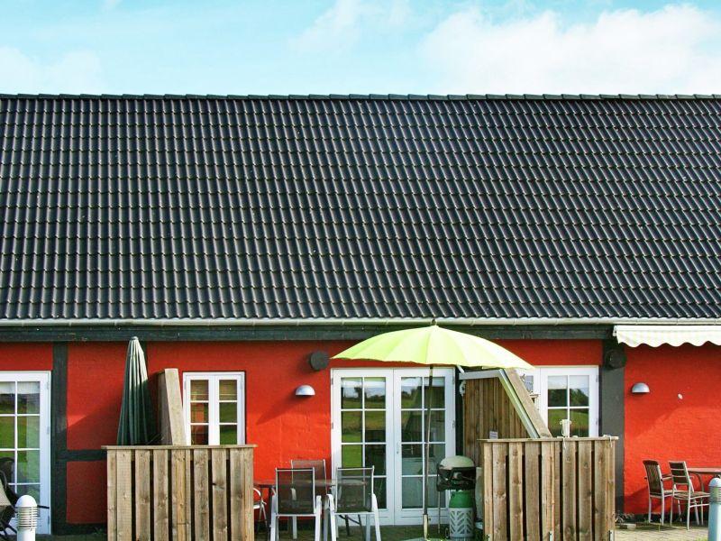 Ferienwohnung Aakirkeby, Haus-Nr: 40382
