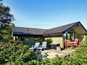 Ferienhaus Lemvig, Haus-Nr: 75766