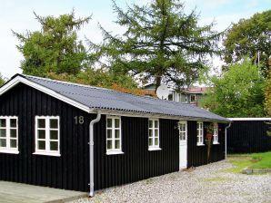 Ferienhaus Børkop, Haus-Nr: 76412