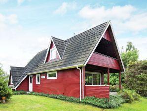 Ferienhaus Nykøbing Sjælland, Haus-Nr: 46128