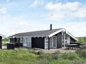 Ferienhaus Hjørring, Haus-Nr: 93546