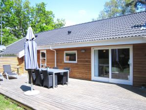 Ferienhaus Aakirkeby, Haus-Nr: 26148