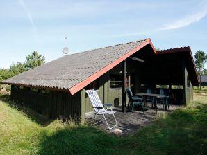 Ferienhaus Aalbæk, Haus-Nr: 75074