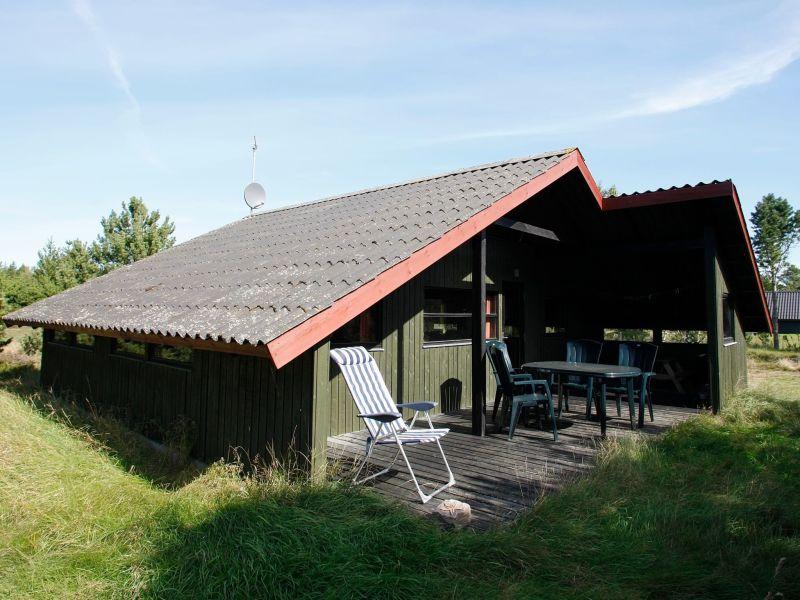 Ferienhaus Ålbæk, Haus-Nr: 75074
