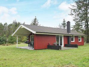 Ferienhaus Jerup, Haus-Nr: 58389