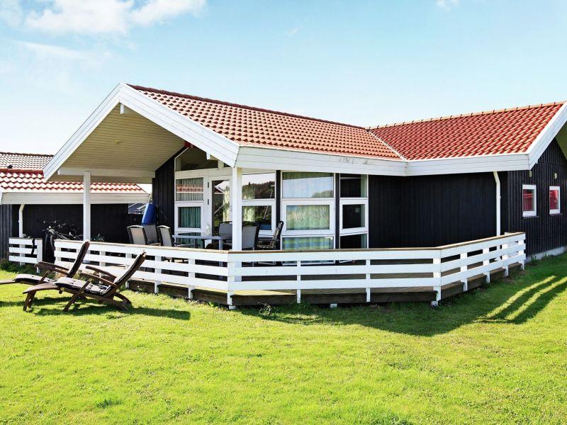 Ferienhaus Nordborg, Haus-Nr: 93554