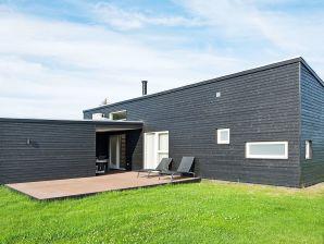 Ferienhaus Odder, Haus-Nr: 97390