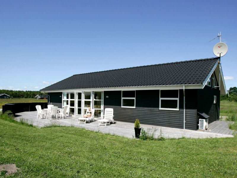 Ferienhaus Hadsund, Haus-Nr: 39814