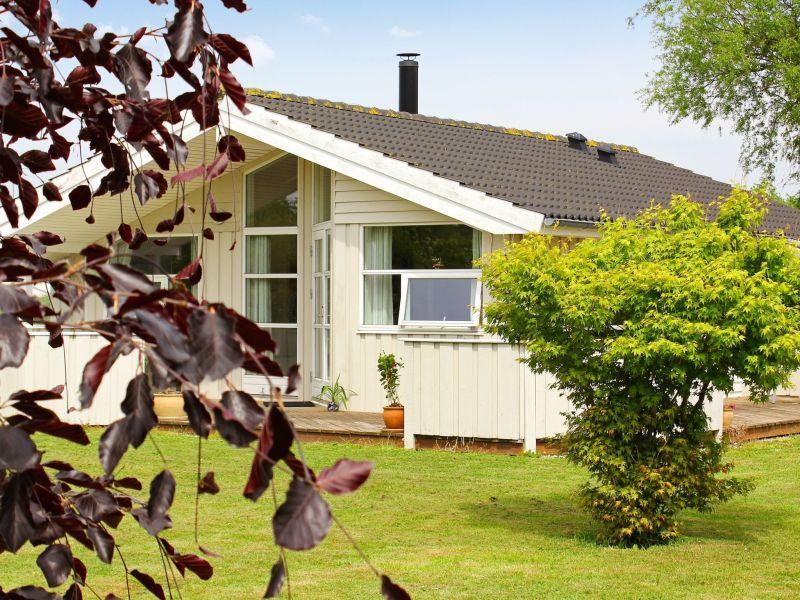 Ferienhaus Rude, Haus-Nr: 60140