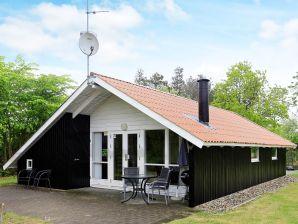 Ferienhaus Oksbøl, Haus-Nr: 92136