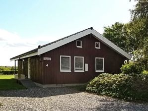 Ferienhaus Struer, Haus-Nr: 69584