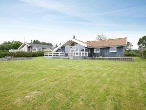 Ferienhaus Hadsund, Haus-Nr: 70916