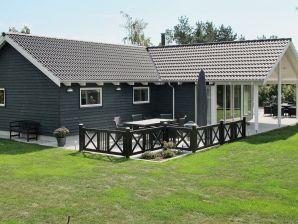Ferienhaus Hals, Haus-Nr: 91982