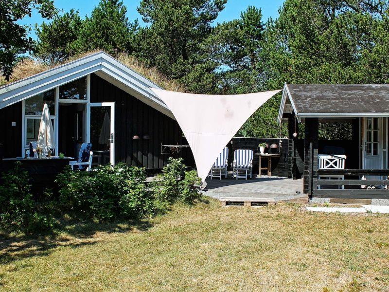Ferienhaus Ålbæk, Haus-Nr: 56086