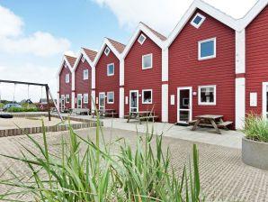 Ferienhaus FANØ FISKER HUSE