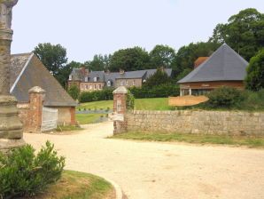 Cottage Gite Domaine Saint Julien