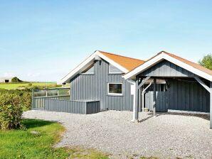 Ferienhaus Lemvig, Haus-Nr: 14952