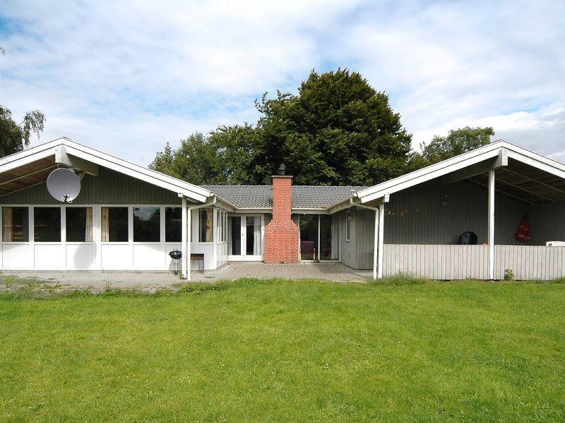 Ferienhaus Børkop, Haus-Nr: 72512
