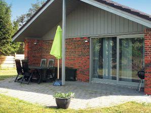 Ferienhaus Toftlund, Haus-Nr: 24798