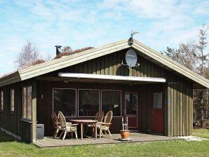 Ferienhaus Blokhus, Haus-Nr: 55574