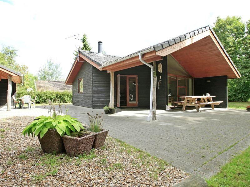 Ferienhaus Ansager, Haus-Nr: 37747