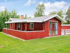 Ferienhaus Roslev, Haus-Nr: 61920