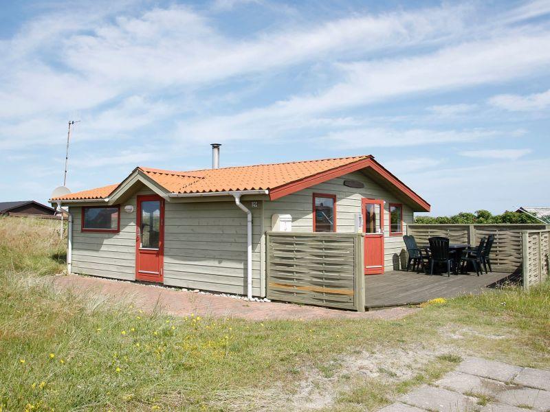 Ferienhaus Thisted, Haus-Nr: 88620