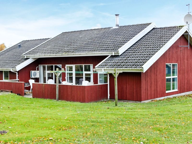 Ferienhaus Nordborg, Haus-Nr: 59702