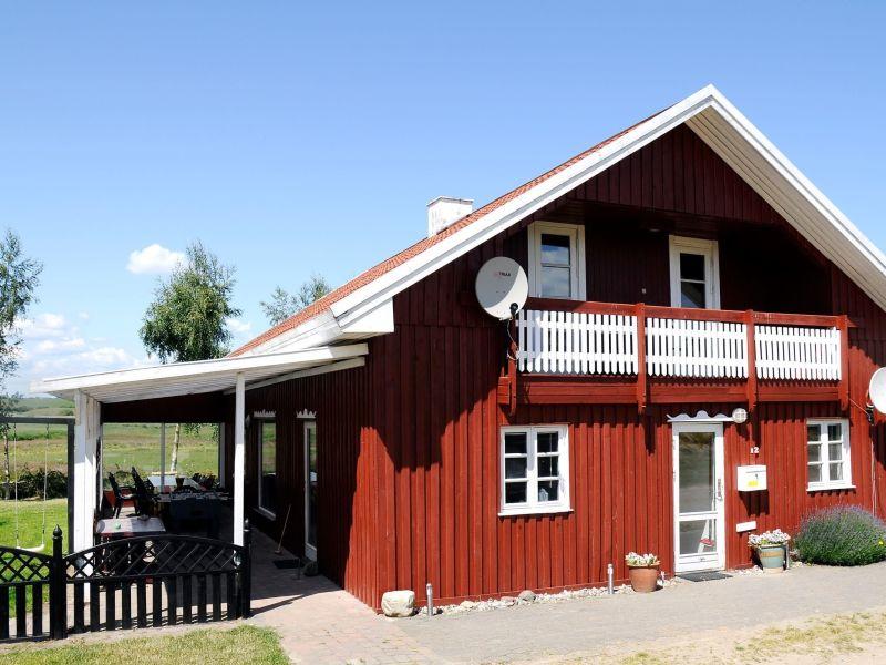 Ferienhaus Christiansfeld, Haus-Nr: 87467