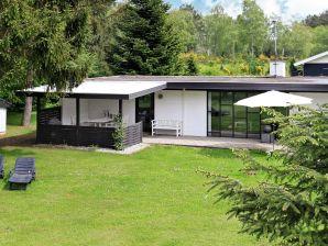 Ferienhaus Ebeltoft, Haus-Nr: 93185