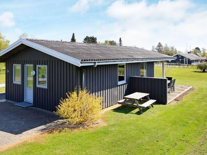 Ferienhaus Humble, Haus-Nr: 61906