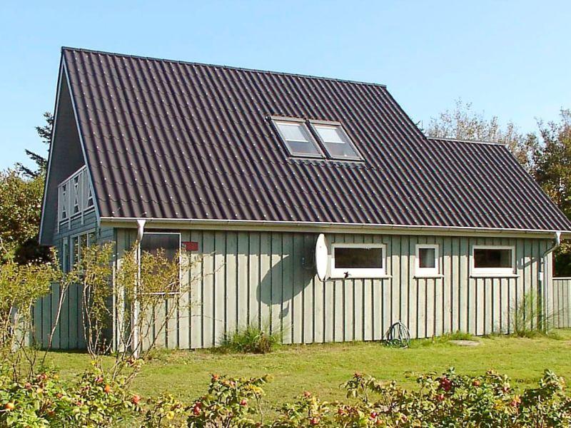 Ferienhaus Hemmet, Haus-Nr: 83258
