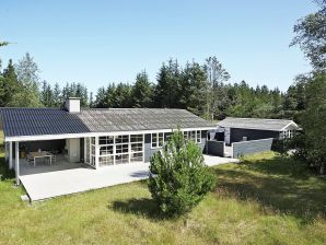 Ferienhaus Ålbæk, Haus-Nr: 55196