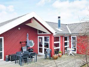 Ferienhaus Ebeltoft, Haus-Nr: 69574