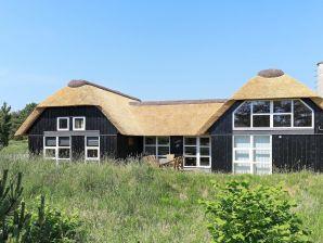 Ferienhaus Blåvand, Haus-Nr: 40204