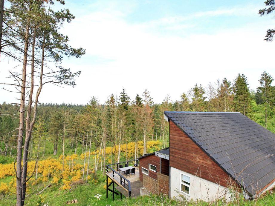 Außenaufnahme Ebeltoft, Haus-Nr: 43249