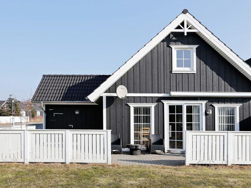 Ferienhaus Vejby, Haus-Nr: 26495