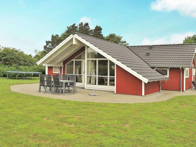 Ferienhaus Ansager, Haus-Nr: 94044