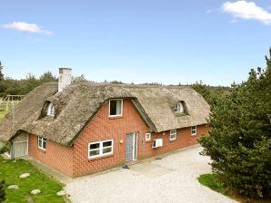Ferienhaus Blåvand, Haus-Nr: 33066