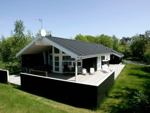 Ferienhaus Hadsund, Haus-Nr: 37699