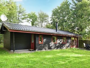 Ferienhaus Ulfborg, Haus-Nr: 87522